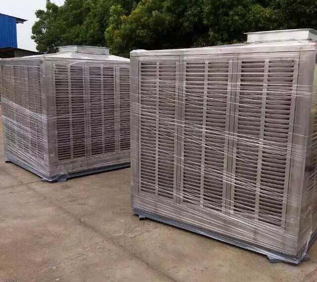【图文】车间中央空调安装步骤先容_车间中央空调清洗方法