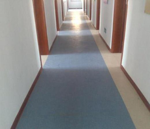 云南净化PVC地坪