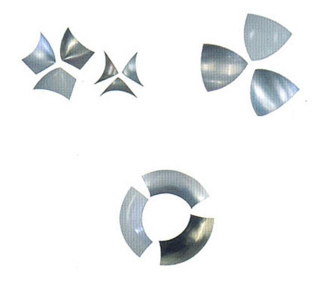 楚雄净化铝材