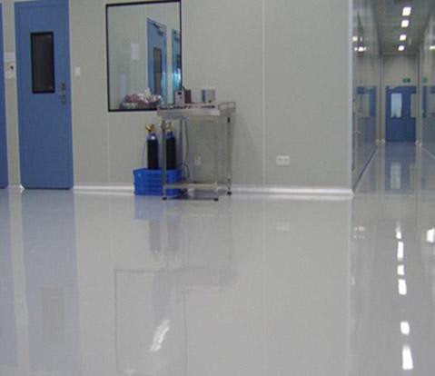實驗室淨化