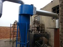小型锅炉除尘器