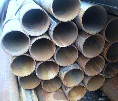 张家港焊管