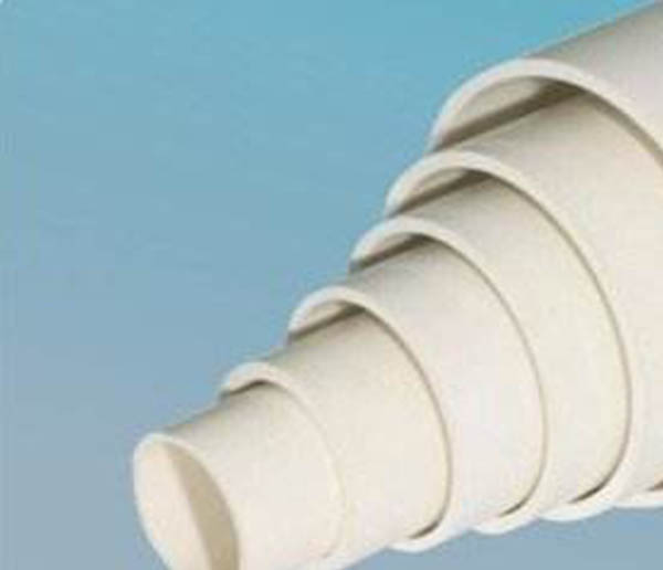 PVC排水管无锡一级代理商