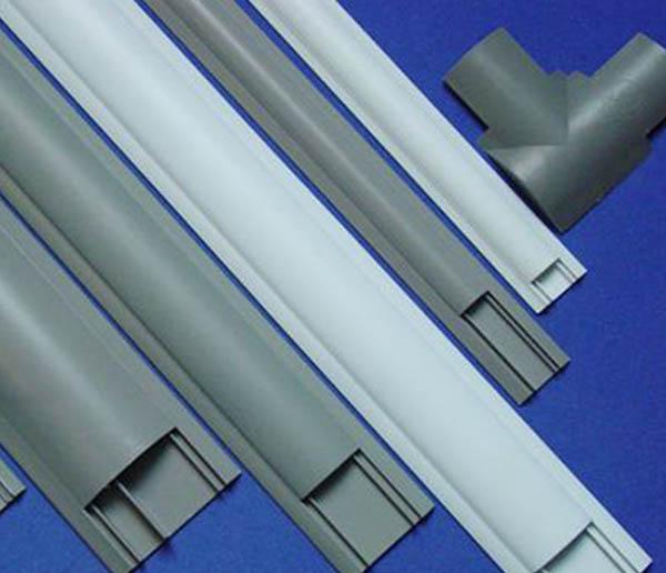 阻燃PVC电工套管