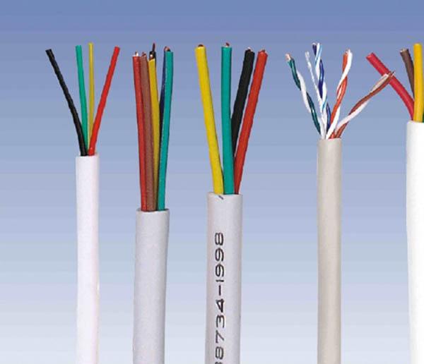 无锡电线电缆
