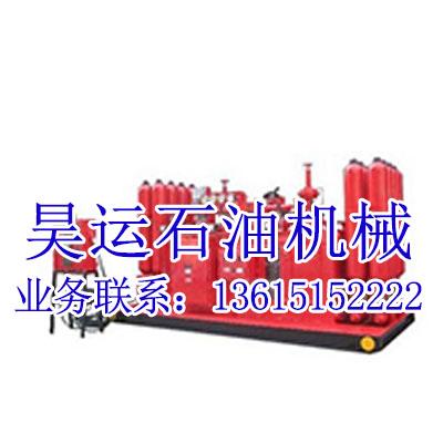 防喷器控制装置