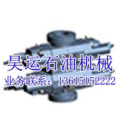 地面防喷器控制装置