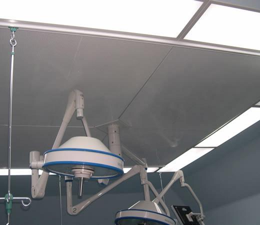 大理净化手术室灯带