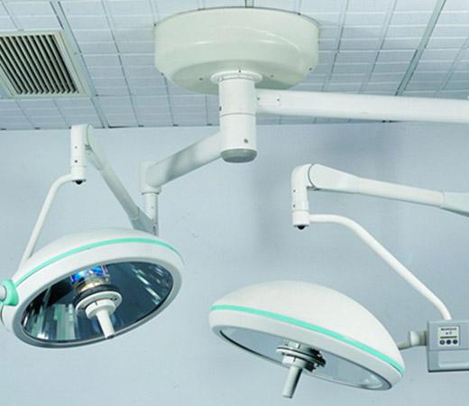 昆明净化手术室灯