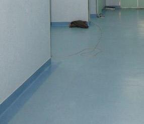 大理净化洁净手术室走廊