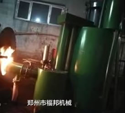 生物質氣化爐