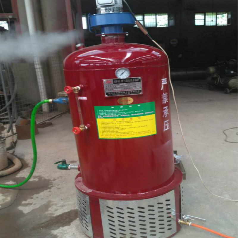 燃气锅炉\燃油锅炉