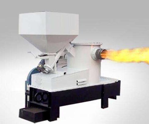 生物质燃烧机的特点