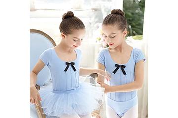 少儿芭蕾舞服装