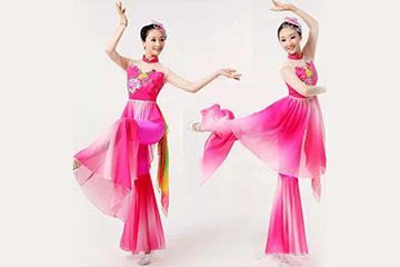 舞蹈演出服装
