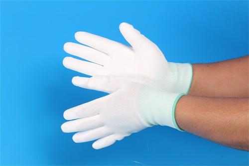 PU溶着手套
