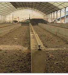 發酵有機肥廠家