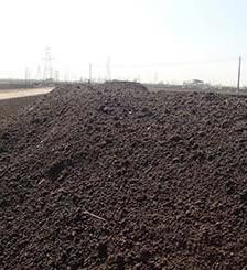 石家庄发酵有机肥厂家