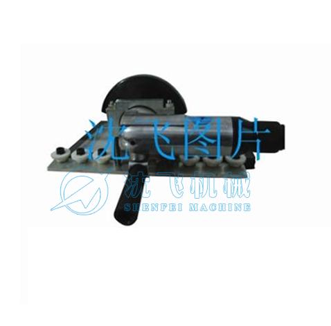 手持LOW-E膜除膜机