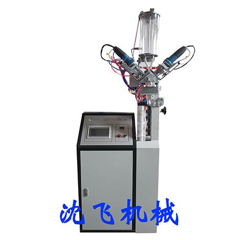 自动中空玻璃分子筛灌装机