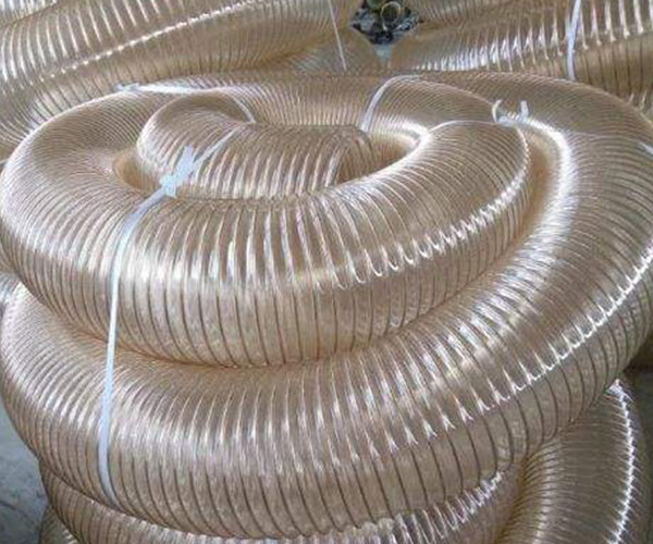 木工机械吸尘管
