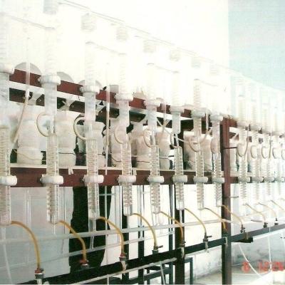 石英三酸提纯设备