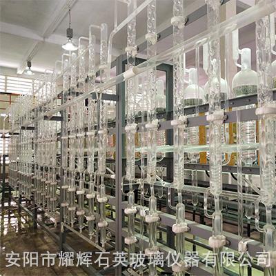 新式电瓶酸蒸馏节能型设备