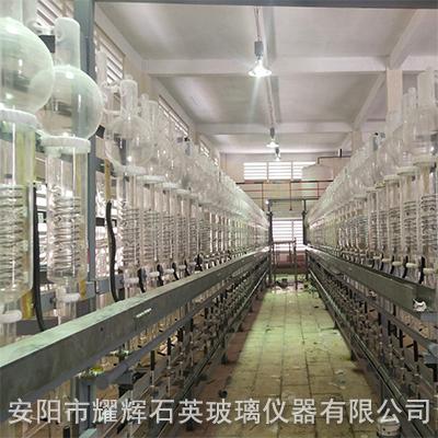 电瓶酸蒸馏设备