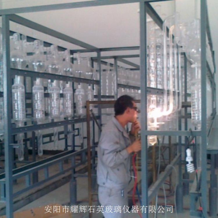 小型硫酸提纯设备