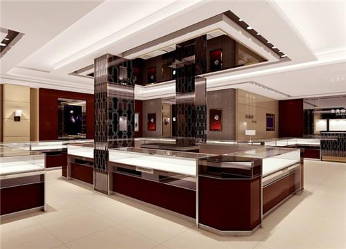 珠宝展柜生产厂