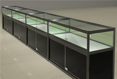 铝型材展柜
