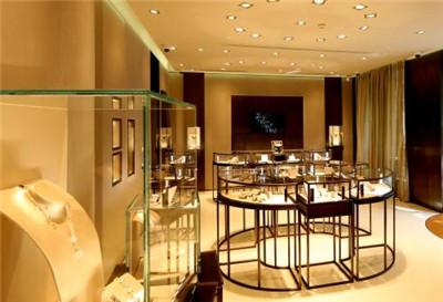郑州珠宝展柜厂家
