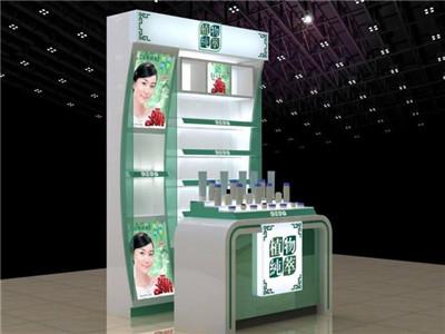 河南化妆品展示柜厂家