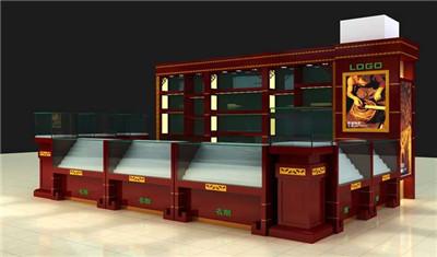 河南烟酒展示柜厂家