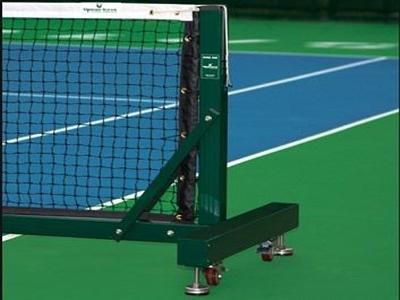 单臂移动式篮球架