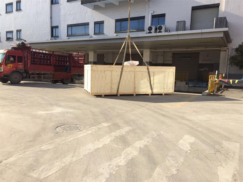 大型木箱厂家