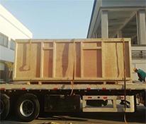 上海大型木箱