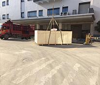 大型出口木箱生产厂家