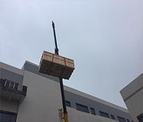 浙江大型出口木箱