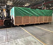 昆山大型出口木箱