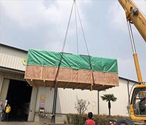 江苏大型出口木箱
