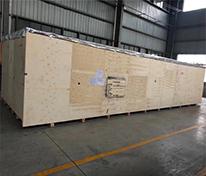 嘉�d大型出口木箱