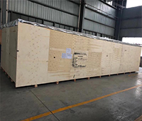 嘉兴大型出口木箱