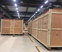 南通大型出口木箱