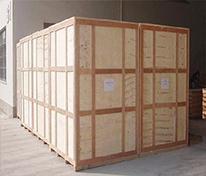 大型出口木箱