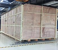 �K州大型出口木箱