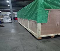 �o�a大型出口木箱
