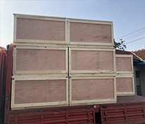 上海出口木箱