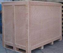 �o�a木箱