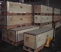 钢带木箱厂家